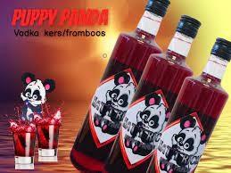 PUPPY PANDA